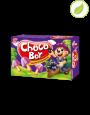 Печенье «Orion», Choco Boy со вкусом чёрной смородины, 130г
