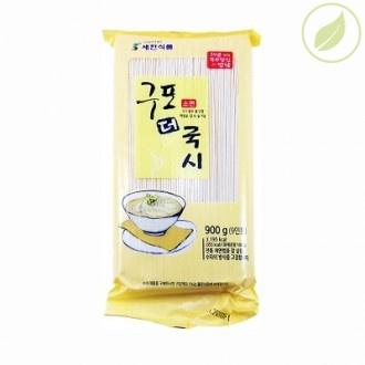 "Пшеничная лапша кукси, ""Samyang"", 900г"