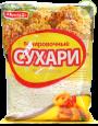 """Сухари панировочные """"Aloestar"""" 500 г"""