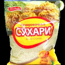 """Сухари панировочные """"Aloestar"""" 1000г"""
