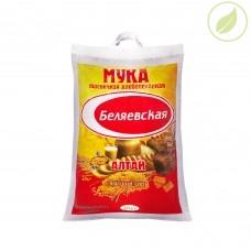 """Мука пшеничная, """"Беляевская"""", 10кг"""