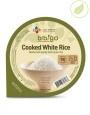 """Готовый белый рис, """"Cj"""" Bibigo, 210г"""