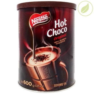 "Какао-напиток HOT CHOCO,""Taster Choice"", Nestle, Корея, 600г"