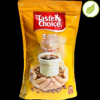 """Кофе, Мокко, """"Taster Choice"""", 170г"""