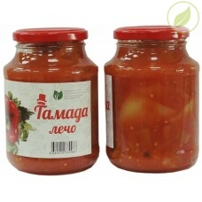 "Лечо, ""Тамада"", 0.5 л"