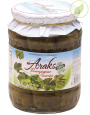 """Виноградные листья маринованные, """"Araks"""", 720мл"""