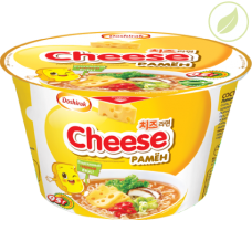 """Лапша быстрого приготовления Cheese Рамен, """"Доширак"""", 95г"""