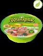 """Лапша быстрого приготовления со вкусом курицы, """"Доширак"""" Премиум, 140г"""