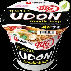 """Лапша быстрого приготовления Удон, """"Nongshim"""" , 111г"""