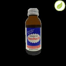 """Напиток безалкогольный тонизирующий энергетический негазированный """"Доширак"""", Bacchus-D, 100 мл."""