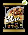 """Лапша быстрого приготовления, """"Чан Рамен"""" black pasta """"Доширак"""", 120 гр"""