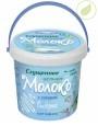 Цельное сгущенное молоко с сахаром (400г)