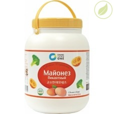 """Майонез """"Daesang"""" пикантный 3.2 кг"""