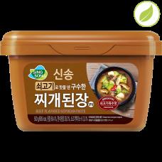 """Соевая паста с перцем, """"SingSong"""", 500г"""