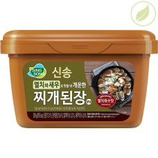 """Соевая паста с говядиной, """"SingSong"""", 500г"""