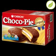 Кондитерское изделие ,Choco pie, 4 шт