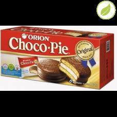 Кондитерское изделие ,Choco pie, 6 шт