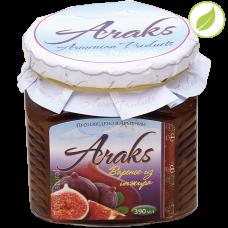 "Варенье из инжира, ""Araks"", 390мл"
