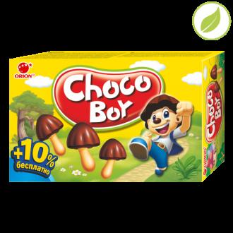 Печенье Orion Choco Boy 100г