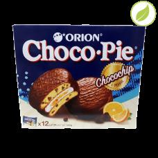 Печенье Orion Choco Boy Chocochip 12шт