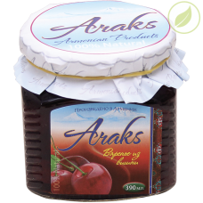 "Варенье из вишни, ""Araks"", 390мл"