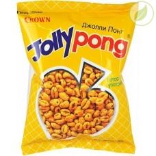 """Воздушные пшеничные зерна, """"jolly pong"""", 60г"""