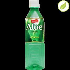 """Напиток Aloe """"Aloestar"""" 500 мл"""