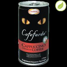 "Кофе кофефардо капучино, ""Доширак"", 175мл"