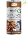 """Кофе сантафе американо, """"Доширак"""", 175мл"""