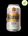 Пиво Kloud Жб 355 500мл  (без фона)