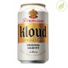 Пиво Kloud Жб 355 500мл